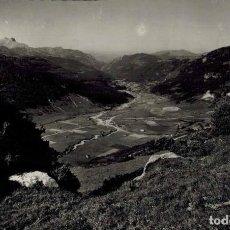 Postales: ISABA (VALLE DEL RONCAL), NAVARRA. Nº 5, VISTA GENERAL DE BELAGUA. FOTOGRÁFICA ED. SICILIA. Lote 214151568