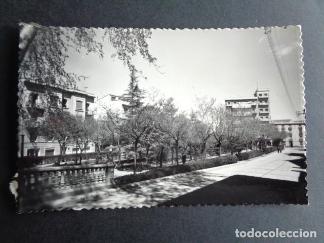 POSTAL TUTERA. TUDELA. PASEO DE GAZTAMBIDE. EDICIONES SICILIA. (Postales - España - Navarra Moderna (desde 1.940))