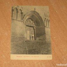 Postales: POSTAL DE ARTAJONA. Lote 218221630