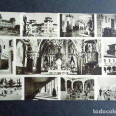 Postales: POSTAL NAVARRA. SEMINARIO MISIONAL DE ARTAJONA.. Lote 218273908