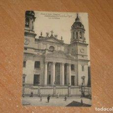 Postales: POSTAL DE PAMPLONA. Lote 220963313