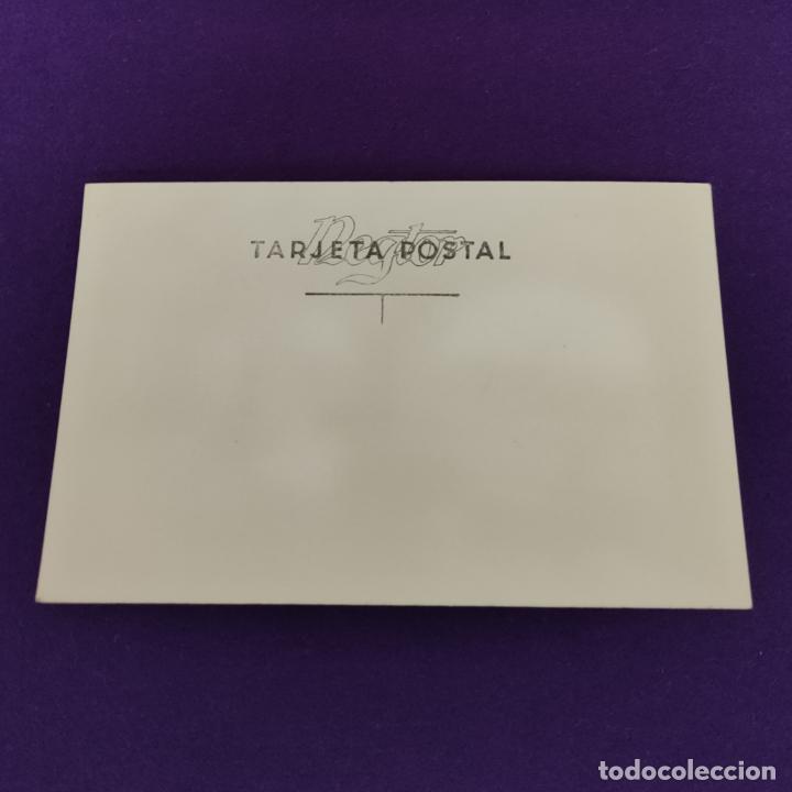 Postales: POSTAL DE LA SIERRA DE URBASA (NAVARRA). Nº6 PALACIO DE URBASA - PORTAL. AÑOS 30. - Foto 2 - 220998151