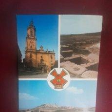 Cartes Postales: MENDIGORRÍA. Lote 221372176