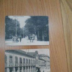 Postales: POSTALES DE PAMPLONA HAUSER Y MENET. Lote 221387420