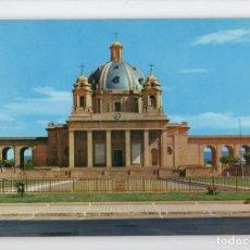 Postales: Nº 8 PAMPLONA. MONUMENTO A LOS CAÍDOS -GARRABELLA, 1962-. Lote 221632095