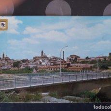 Postales: POSTAL DE CORELLA (NAVARRA). Lote 221820490