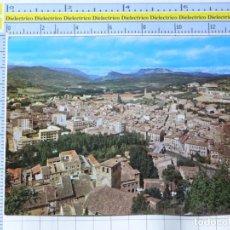 Postales: POSTAL DE NAVARRA. AÑO 1965. ESTELLA VISTA PARCIAL. 22 TOMAS. 1271. Lote 221826842