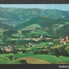 Postales: POSTAL CIRCULADA - SANTUARIO DE LOYOLA - VISTA GENERAL - EDITA MANIPEL. Lote 222819853