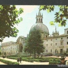 Postales: POSTAL CIRCULADA - AZPEITA - SANTUARIO - EDITA HELIOTIPIA ARTISTICA. Lote 222820155