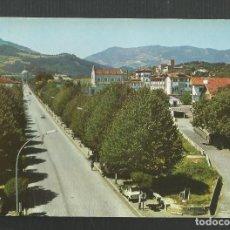 Postales: POSTAL CIRCULADA - SANTUARIO DE LOYOLA 29 - NAVARRA - EDITA MANIPEL. Lote 222823673