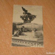 Postales: POSTAL DE RONCAL. Lote 223275187