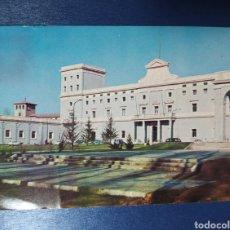 Postales: PAMPLONA, NAVARRA, UNIVERSIDAD, AÑOS 60. Lote 224205675