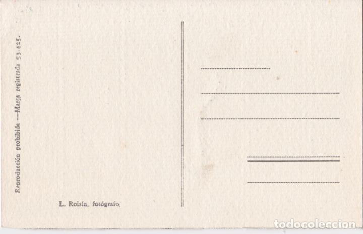Postales: PAMPLONA, DIPUTACIÓN - L.ROISIN, FOTÓGRAFO Nº8 - S/C - Foto 2 - 226123010