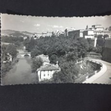 Postales: PAMPLONA - RÍO ARGA - Nº 46 ED. DARVI. Lote 230583515