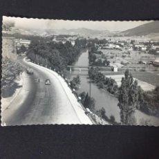 Postales: PAMPLONA - RÍO ARGA - Nº 43 ED. DARVI. Lote 230583810