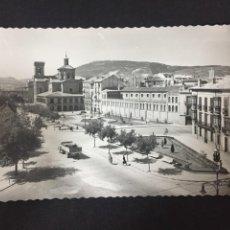 Postales: PAMPLONA - IGLESIA DE SAN LORENZO - Nº 47 ED. DARVI. Lote 230723620