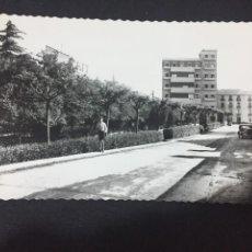 Cartoline: TUDELA - PASEO DE VADILLO - Nº 42 ED. DARVI. Lote 231058740