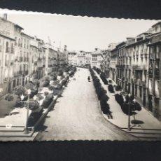 Postales: TUDELA - CALLE VILLANUEVA - Nº 29 ED. DARVI. Lote 231604925
