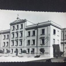 Postales: TUDELA - COLEGIO DE LA COMPAÑÍA DE MARÍA - Nº 39 ED. DARVI. Lote 231736010