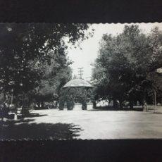Postales: TUDELA - PASEO GENERAL FRANCO - Nº 41 ED. DARVI. Lote 231736950