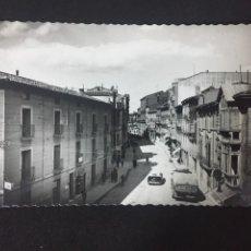 Postales: TUDELA - CALLE DE GAZTAMBIDE - Nº 33 ED. DARVI. Lote 231737230