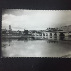 Postales: TUDELA - VISTA PARCIAL - Nº 35 ED. DARVI. Lote 231737460