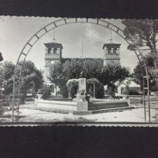 Postales: TUDELA - EL BOCAL. PALACIO - Nº 30 ED. DARVI. Lote 231737670