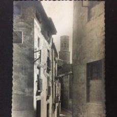 Postales: TUDELA - CALLE TÍPICA - Nº 45 ED. DARVI. Lote 231870150