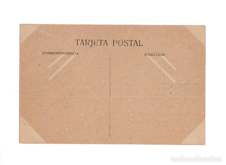 Postales: SANGÜESA.(NAVARRA).- BARRIO DE ULTRA. - Foto 2 - 234725675