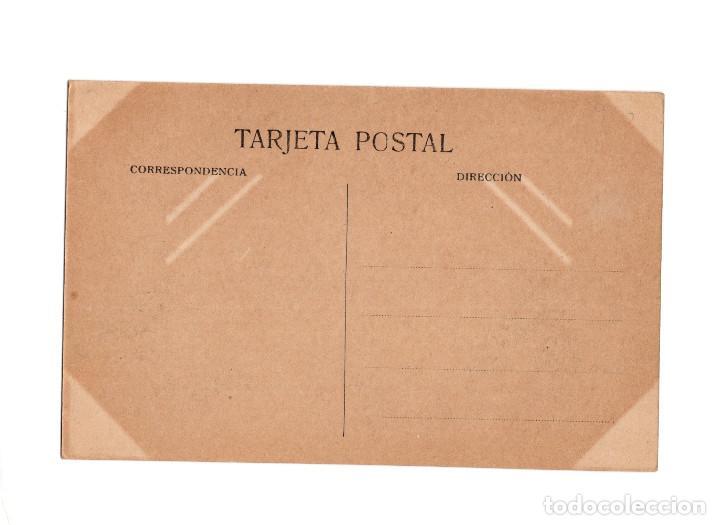 Postales: SANGÜESA.(NAVARRA).- PLAZA DE TOROS. - Foto 2 - 234726100