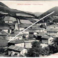 Postales: BONITA POSTAL - BETELU (NAVARRA) - VISTA GENERAL. Lote 235174510