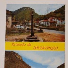 Cartes Postales: URZAINKI / URZAINQUI - P43453. Lote 235852115