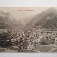 Postales: IZABA / ISABA - VISTA GENERAL - P44422. Lote 244580920