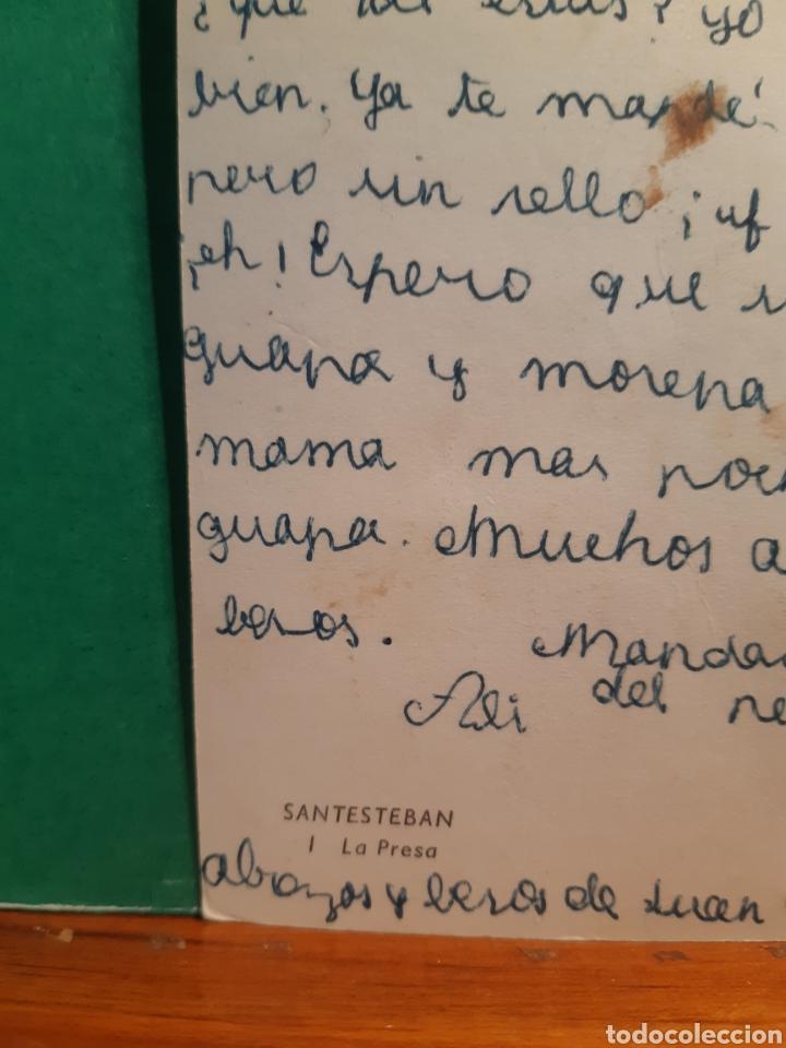 Postales: Antigua postal de santesteban de Navarra - Foto 2 - 244867515