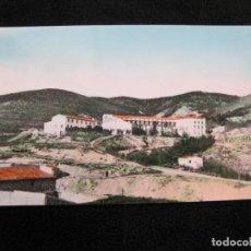 Postales: FITERO-VISTA GENERAL DE LOS BAÑOS PRIMITIVOS-POSTAL ANTIGUA-VER FOTOS-(77.824). Lote 245079595