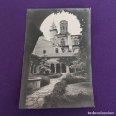 Postales: POSTAL DE TUDELA (NAVARRA). Nº35 CLAUSTROS Y JARDINES DE LA CATEDRAL. EDIC PARIS.. Lote 245426830