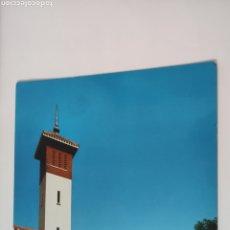 Postales: POSTAL COLEGIO EL PILAR. ELIZONDO. NAVARRA. Lote 247207120