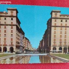 Postales: POSTAL DE PAMPLONA. AVENIDA DE CARLOS III. # 13. Lote 251028085