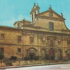 Postais: (6) TAFALLA. NAVARRA. MONASTERIO DE RECOLETAS ... SIN CIRCULAR. Lote 252509035