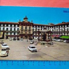 Postales: TUDELA - NAVARRA ( COCHES DE LA EPOCA - ) / ( NOV2021CONF). Lote 253953800