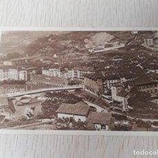Postales: POSTAL DE TOLOSA, EL PUENTE DE NAVARRA Y EL MERCADO REFORMADO, NAVARRA, ED. LABORDE, NO CIRCULADA.. Lote 254044175