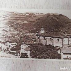 Postales: POSTAL DE TOLOSA, UNA VISTA DEL CASCO VIEJO, NAVARRA, ED. LABORDE, NO CIRCULADA.. Lote 254044285