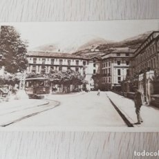 Postales: POSTAL DE TOLOSA, EL TRIANGULO, NAVARRA, ED. LABORDE, NO CIRCULADA.. Lote 254044945