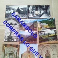 Postales: 20 POSTALES RONCESVALLES NAVARRA POSTAL PST2. Lote 254374650