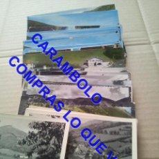 Postales: 55 POSTALES VALCARLOS NAVARRA POSTAL PST3. Lote 254376495