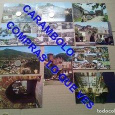 Postales: 11 POSTALES SAN JUAN PIE DE PUERTO NAVARRA U44. Lote 254378895