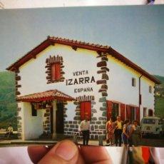 Cartoline: POSTAL VENTA IZARRA COL DIBARDIN VERA DE BIDASOA. N 1 TELLECHEA S/C. Lote 257477900