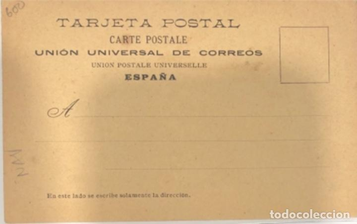 Postales: Postal de Betelu.Navarra - Foto 2 - 257624085