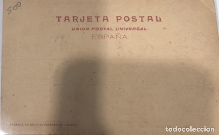 Postales: Postal de Tafalla .Navarra - Foto 2 - 257627740