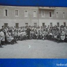 Postales: (PS-65160)POSTAL FOTOGRAFICA DE TUDELA-COLEGIO DE S.FRANCISCO JAVIER.. Lote 261230940